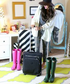 Traveling with Kipling USA (via Bloglovin.com )