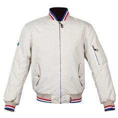 SleekHides Mens Fashion Kirk Leather Star Jacket