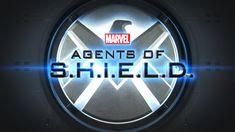 Agents of S.H.I.E.L.D. Logo (Photo Credit: ABC)