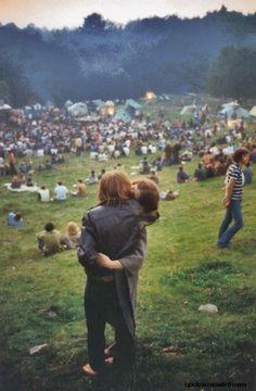 Hippie Love <3 San Francisco