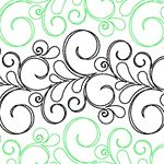 Paper Pantographs - Quilts Complete - Continuous Line Quilting Patterns