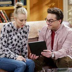 The Big Bang Theory is centered on five characters living in Pasadena, California: roommates Leonard Hofstadter and Sheldon Cooper; Leonard Hofstadter, Episode Online, Full Episodes, Big Bang Theory, Bigbang, Men Casual, Seasons, Couple Photos, Mens Tops