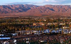 Coachella Valley Music and Arts Festival, California. Think Woodford Folk Festival, but ten times bigger and better! Beautiful surrounds too. Top of the bucket list for sure! Coachella 2012, Coachella Festival, Folk Festival, Wonderful Places, Beautiful Places, Coachella Valley, Palm Desert, Places Around The World, Musica