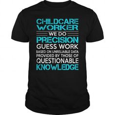 Awesome Tee For Childcare Worker T Shirts, Hoodies. Check price ==► https://www.sunfrog.com/LifeStyle/Awesome-Tee-For-Childcare-Worker-113366915-Black-Guys.html?41382 $22.99