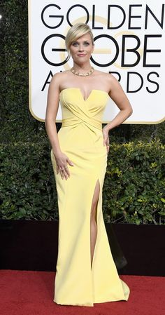 Golden Globes 2017: Most-Viewed Photos - IMDb