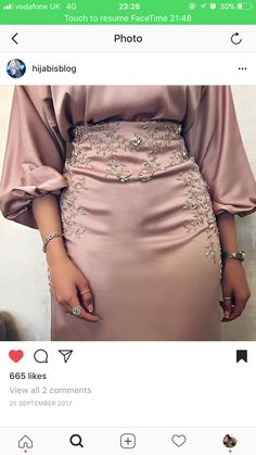 like these african fashion outfits 0558 Muslim Fashion, Modest Fashion, Hijab Fashion, Fashion Dresses, Fashion Fashion, Fashion News, Womens Fashion Online, Latest Fashion For Women, Hijab Evening Dress