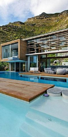 Spa House, Hout Bay - Cape Town