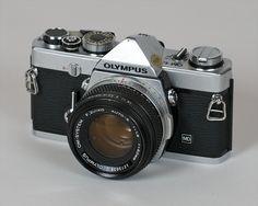 Olympus OM-D retro mirrorless interchangeable-lens camerarumored