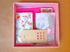 Bridesmaid gift By Studio Sjoesjoe