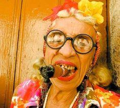Granny Puretta, Havana http://www.pinterest.com/paul808ylee/smoking-hot-momma-granny-puretta/