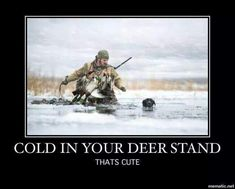 Duck Hunting... Wow have I been there and done that a many of time. Gotta love it!!!