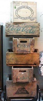 drink crates