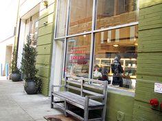 sullivan street bakery hell's kitchen manhattan - Sullivan Street Bakery, Hells Kitchen, Bakeries, Manhattan, Cravings, Restaurants, Bucket, Nyc, Bread