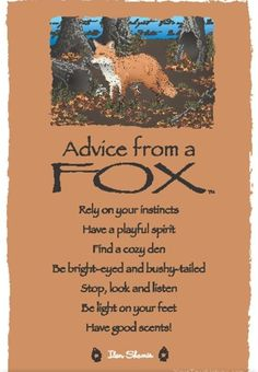Advice from a Fox - Spirit Totem Animals Animal Spirit Guides, My Spirit Animal, Wood Badge, Fox Spirit, Be Light, Animal Medicine, Power Animal, Fox Art, Animal Totems
