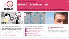 Bundesrat entscheidet für Gemeinnützigkeit von Freifunk-Communities: Freifunk.net Die Förderung von… #Digitalkultur #Bundesrat #freifunk