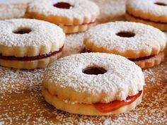 עוגיות ריבה משגעות