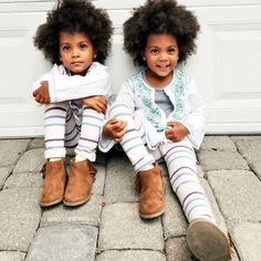 ce198a749e3a7cd80b598180f5a1a930 protective hairstyles cute kids alexis and ava twins mcclure lo fall fashion pinterest,Mcclure Twins Meme