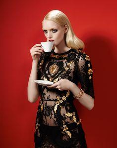 "PORTFOLIO |Lucia Giacani | Fotografa di Moda | Fashion Photographer - EDITORIAL/LADIES & GENTS ""POP BEAUTY"""