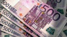El BCE eliminará los billetes de 500€ de forma gradual: https://www.moneyman.es/news/bce-eliminara-los-billetes-de-500-euros