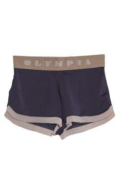 fda0dc481377 Olympia Activewear    CALYPSO SUMMER - NAVY