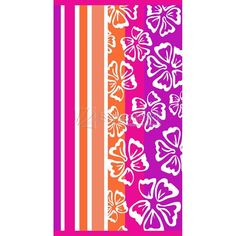 Toallas de Playa Caribe - Bazartextil.com