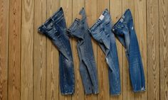 7 DIY Ideas To Renew Your Jeans