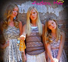 Check out Southern Halo on ReverbNation....these are some of my best friends' children from Cleveland, MS
