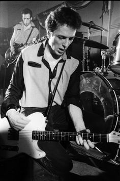 The Clash by Andy Rosen