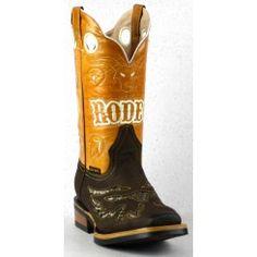 Jugo Boots® 269 Bota de Hombre Rodeo Grifo Café Rodeo Boots, Cowboy Boots, Shoes, Fashion, Mens Shoes Boots, Juice, Cowboys, Knights, Men