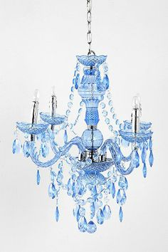 Urban Outfitters	Duchess Chandelier