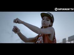 Yellow Claw - Shotgun ft. Rochelle (Official Music Video) Trap/EDM