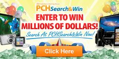 Pick Winning Numbers   PCHLotto