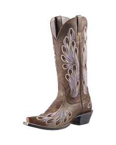 Our BEST Ariat Cowboy Boots: http://www.countryoutfitter.com/style ...