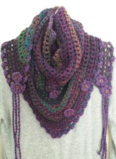 62 ideas for crochet cowl braided road trips Crochet Gloves, Crochet Poncho, Crochet Purses, Crochet Scarves, Quick Crochet, Free Crochet, Crochet Crafts, Crochet Projects, Road Trip Scarf