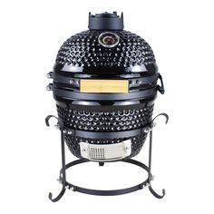 shop bij vtwonen by fonQ! Kamado Grill, Garden Club, Charcoal Grill, Barbecue, Nespresso, Coffee Maker, Classic, Outdoor Decor, Groot