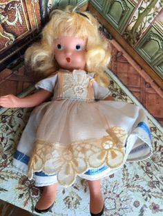 Alice Through the Looking Glass 125 Jointed Legs by Jewelmoon