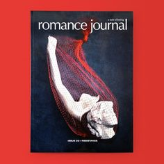 Romance Journal: Issue 02 Resistance / Available at www.draw-down.com / Issue 02 of RoAndCo's biannual publication explores the ongoing #resistance movement and how through #activism art education inclusivity empathy and #community we the people can shift the pendulum towards justice and progress. This issue features powerful honest and passionate women  women who resolutely stand for peace and equality and who speak bravely and honestly about their beliefs. #RomanceJournal is devoted to…