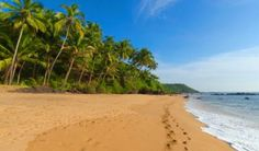 11 secret beaches in Goa