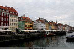 Copenhague-canales-Nyhavn-