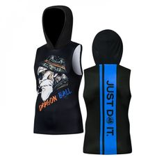 Dragon Ball Hooded Gym Tank Top - 1 Price: 37.00$ & FREE Shipping WORLDWIDE #animegirl #AnimeArt #AnimeBoy #animedrawing #animes #animelover #animefan #animelove #animeworld #animegirls #animememe #animememes #animeedit #animecosplay #animedraw #animeartist #animeedits #animestyle #animekawaii #animelife #animecouple #animefacts #animefreak #animemanga #animefanart #animelovers #animeislife #animeguy #animeartshelp #animeaccount