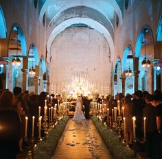 10 Places for a Wedding Reception in New Orleans - New Orleans Bride - Winter 2014 - New Orleans, LA