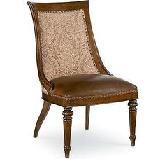 Thomasville  Hemingway set of 2 side chairs 46221-881