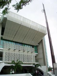 Assyafaah Mosque in Singapore.  Built in 2004, designed by Tan Kok Hiang and Forum Architects.