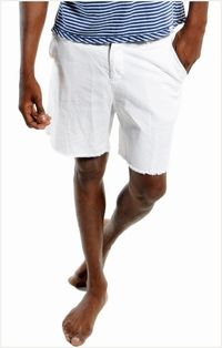 Sol Angeles White Shorts #menswear #style
