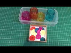 Activities For 8 Months & Above - Montessori 4 Mums - YouTube