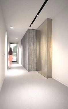 AD office interieurarchitect Arçen Dockx — BELLEGEM 0614