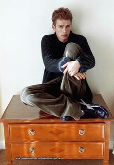 Photo of Hayden <3 for fans of Hayden Christensen.