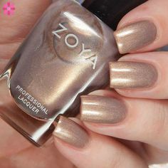 Zoya Fall 2017 Sophisticates Collection - Beth