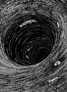 whirlpool - black hole facts