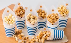 Top of the pops: Who does Bangkok's best popcorn?